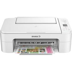 Canon PIXMA Wireless Home Office Work All-in-One Inkjet Prin