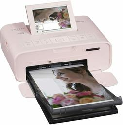 NEW! Canon SELPHY CP1300 Wireless Compact Photo Printer  #22