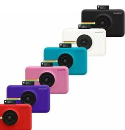 NEW Polaroid Snap Instant Print Digital Camera Polaroid Came