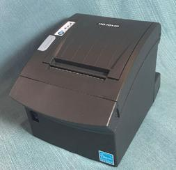 **NEW WITHOUT BOX** BIXOLON SRP-350II Thermal Printer NO Pow
