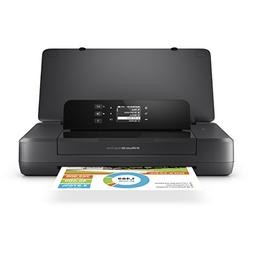 HP OfficeJet 200 Portable Printer with Wireless & Mobile Pri