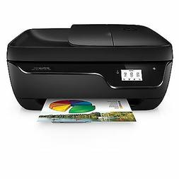 HP OfficeJet 3830 All-in-One Printer | Print, Copy, Scan, Fa