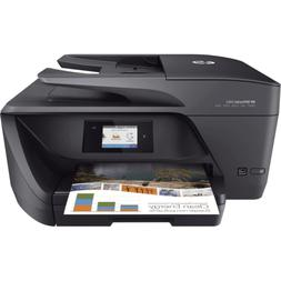 HP OfficeJet Pro 6962  Wireless All-in-One Photo Printer
