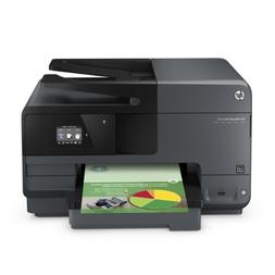 Brand New -- HP Officejet Pro 8610 Wireless Color Printer Al