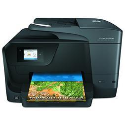 HP OfficeJet Pro 8710 All-in-One Wireless Printer with Mobil