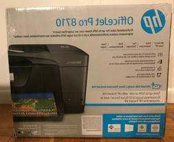 HP OfficeJet Pro 8710 All-in-One Wireless Inkjet Color Print