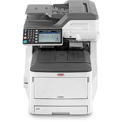 OKI Data MC873DN - Multifunction A3 Color Print/Copy/Scan/Fa