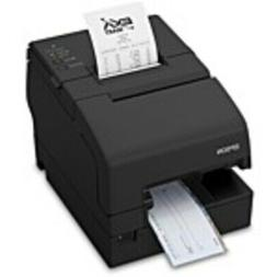 Epson OmniLink TM-H6000V Dot Matrix Printer - Color - Deskto