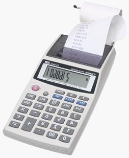 Canon P1-DHII Handheld/Portable Printing Calculator