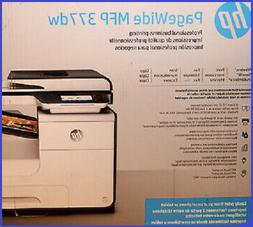 HP PageWide 377DW Color All-in-One Wireless Business Printer