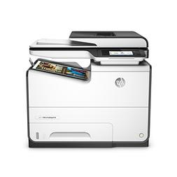 HP PageWide Pro 577dw Color Multifunction Business Printer w