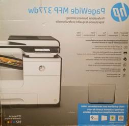 HP PageWide MultiFunction Printer 377dw  - MFP 377DW - New,