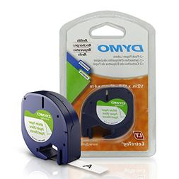 Dymo Paper Label Refill Tape 1/2 In. X 13 Ft. Pearl White