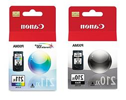 Canon PG-210XL/CL-211XL Extra High Yield Black and Color Ink
