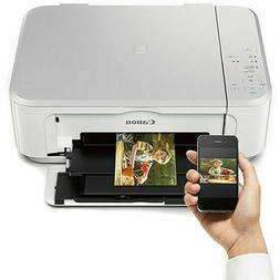 Canon PIXMA Home Office Wireless All-In-One Inkjet Printer,