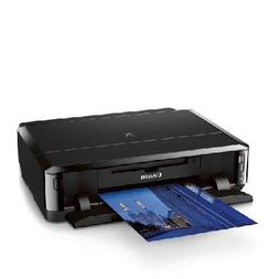 ** PIXMA iP7220 Wireless Inkjet Photo Printer **