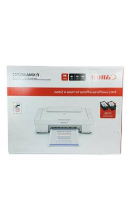 Canon Pixma MG2522 All-in-1 Printer, Scanner & Copier Color