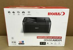 Canon Pixma MX490 All-In-One InkJet Printer - Copier/Scanner
