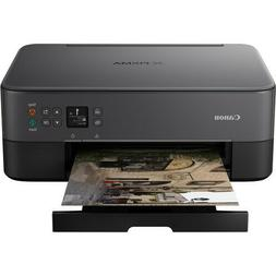 Canon PIXMA Wireless All-In-One Printer Scan Copy Print, INK