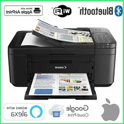 ✅ Canon PIXMA Wireless All-In-One WIFI Printer Scan Copy B