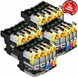 Printer Ink Cartridge for Brother LC103XL LC-103 XL MFC-J470