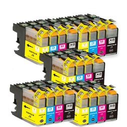 Printer Ink cartridge for Brother LC103XL LC101 MFC-J285DW M