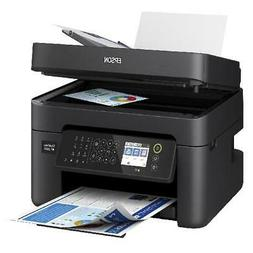 Epson Printer Machine Fax Scanner Copier Wireless All-in-One