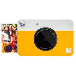 Kodak PRINTOMATIC Digital Instant Print Camera , Full Color
