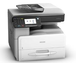 Refurbished Ricoh Aficio MP 301SPF Monochrome Multifunction