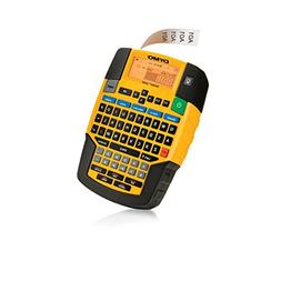DYMO Rhino 4200 Basic Industrial Handheld Label Maker, 1 Lin