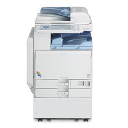 Ricoh Aficio MP C4500 Color Multifunction Copier - A3, 45ppm