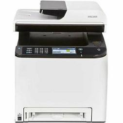 Ricoh SP C261SFNw A4 Color Laser Multifunction Printer with