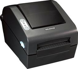 "Bixolon SLP-TX400G 4"" Thermal Transfer Label Printer 203dpi"