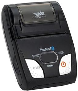 SM-S230I-UB40 US Direct Thermal Printer - Monochrome - Deskt