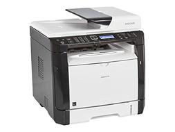 SP 377SFNWX 30 ppm 600 x 600 dpi Multifunction Printer