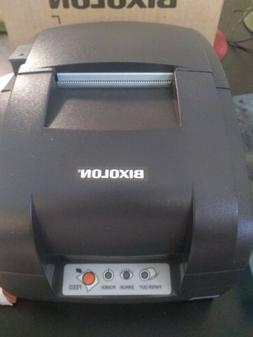 Bixolon SRP-275III Dot Matrix Impact Receipt Printer - New,