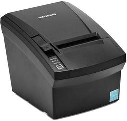 Bixolon SRP-330II POS Receipt Printer SER USB ETH Black Auto