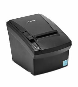 BIXOLON, SRP-330II, RECEIPT PRINTER, SER, USB, ETHERNET, BLA