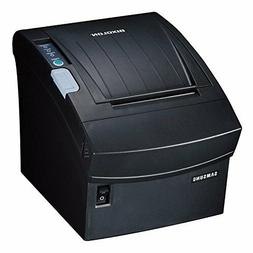 Bixolon SRP-350III Direct Thermal Monochrome Desktop Receipt