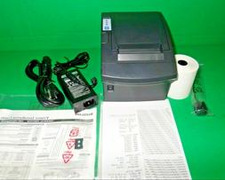 Bixolon SRP-350plusIII Direct Thermal Receipt Printer, USB,