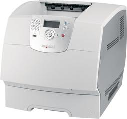 Lexmark T642 Monochrome Laser Printer