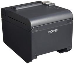 Epson TM-T20II Direct Thermal Printer - Monochrome - Desktop
