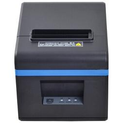 Epson C31CD52A9972 Series TM-T20II Front Loading Thermal Rec