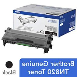 TN820 Toner Cartridge - Black