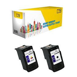 New York TonerTM New Compatible 2 Pack PG-210XL CL-211XL Hig