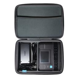 TUDIA Travel Storage Case for Canon Selphy CP1200 CP1300 Wir