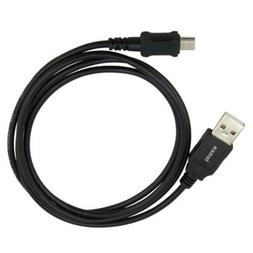 USB Interface Computer Transfer Cable Cord for Canon PowerSh