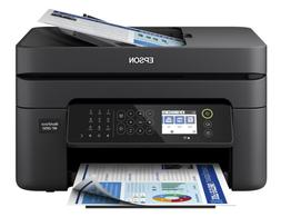 Epson Wireless All-in-One Color Inkjet Printer Print/Scan/Co