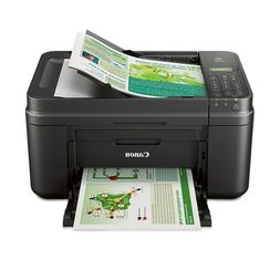 Canon Wireless All-IN-One Small Printer Scanner Fax Print Co