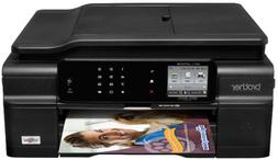 Brother Work Smart MFC-J870DW Inkjet Multifunction Printer -
